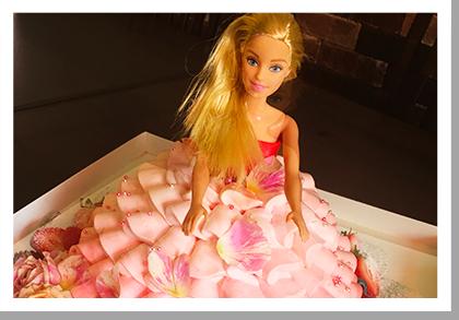 Spacial Cake