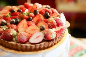 オリジナルケーキを注文・オーダーする時のポイント